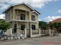 3 Storey House Ph