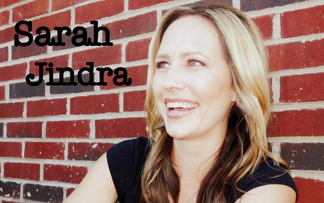 Sarah Jindra