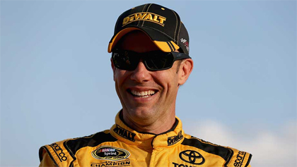 Meet #NASCAR Sprint Car Chase Driver  Matt Kenseth