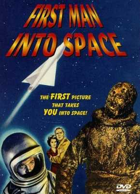 First Man Into Space movie