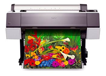Epson Pro 9890 Driver Free Download