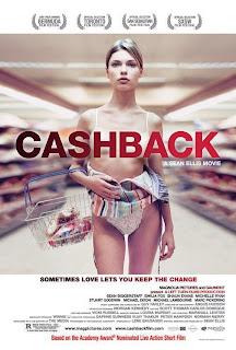Ver online: Cashback (2006)