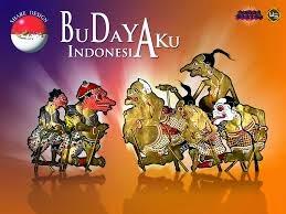 arti Kebudayaan nasional Indonesia