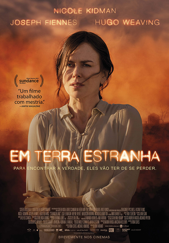 Imagens Terra Estranha Torrent Dublado 1080p 720p BluRay Download