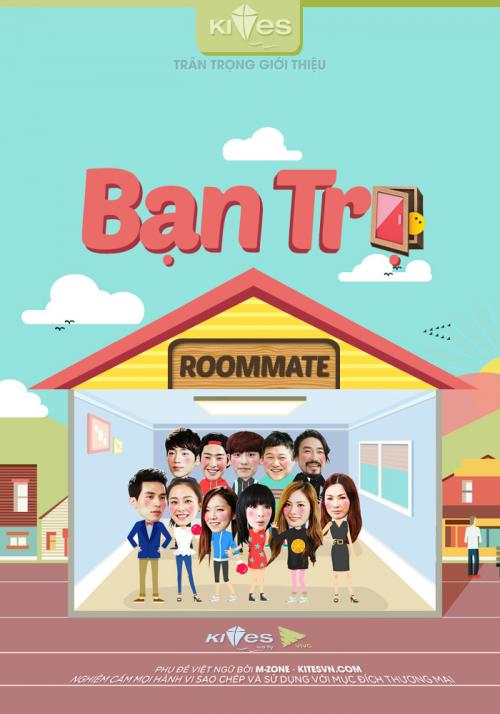 Roommate (Tập 17)
