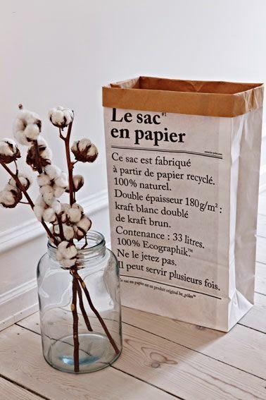 when shabby loves chic le sac en papier. Black Bedroom Furniture Sets. Home Design Ideas