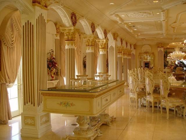 House Of Shahrukh Khan Mannat World Rare Collection:...