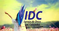 IDC - Igreja de Deus em Colombo