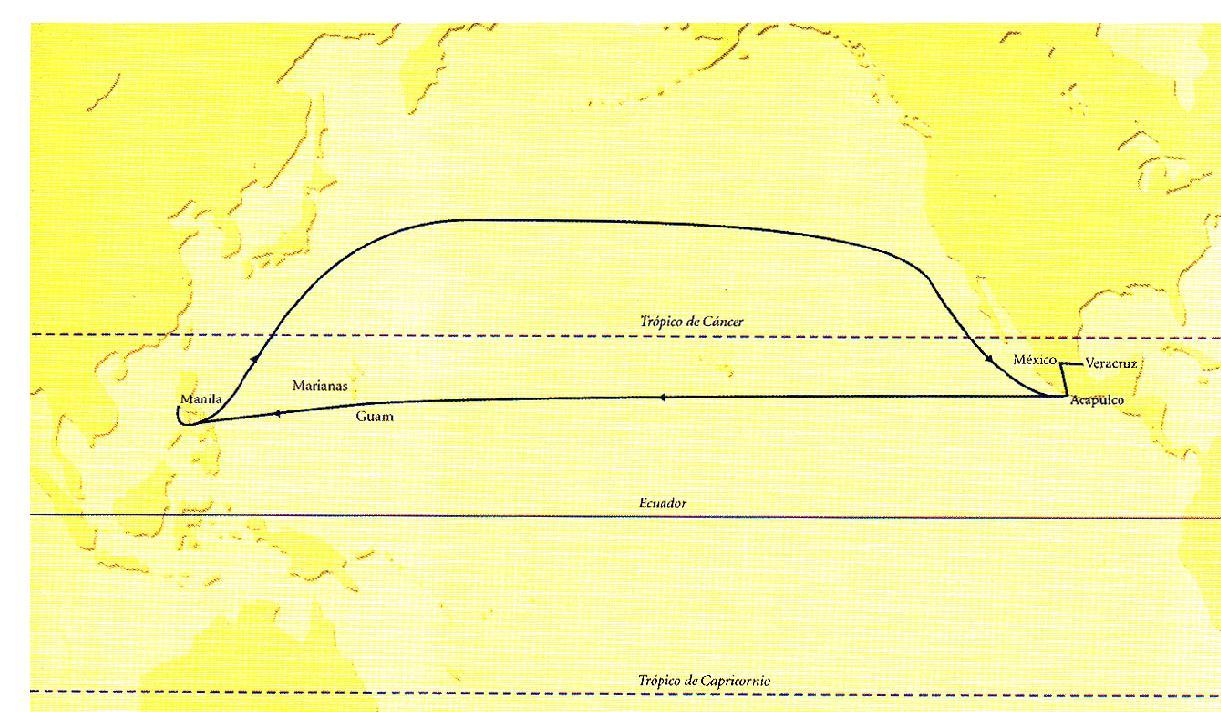Las rutas comerciales entre Europa y Asia  Estudia y aprende