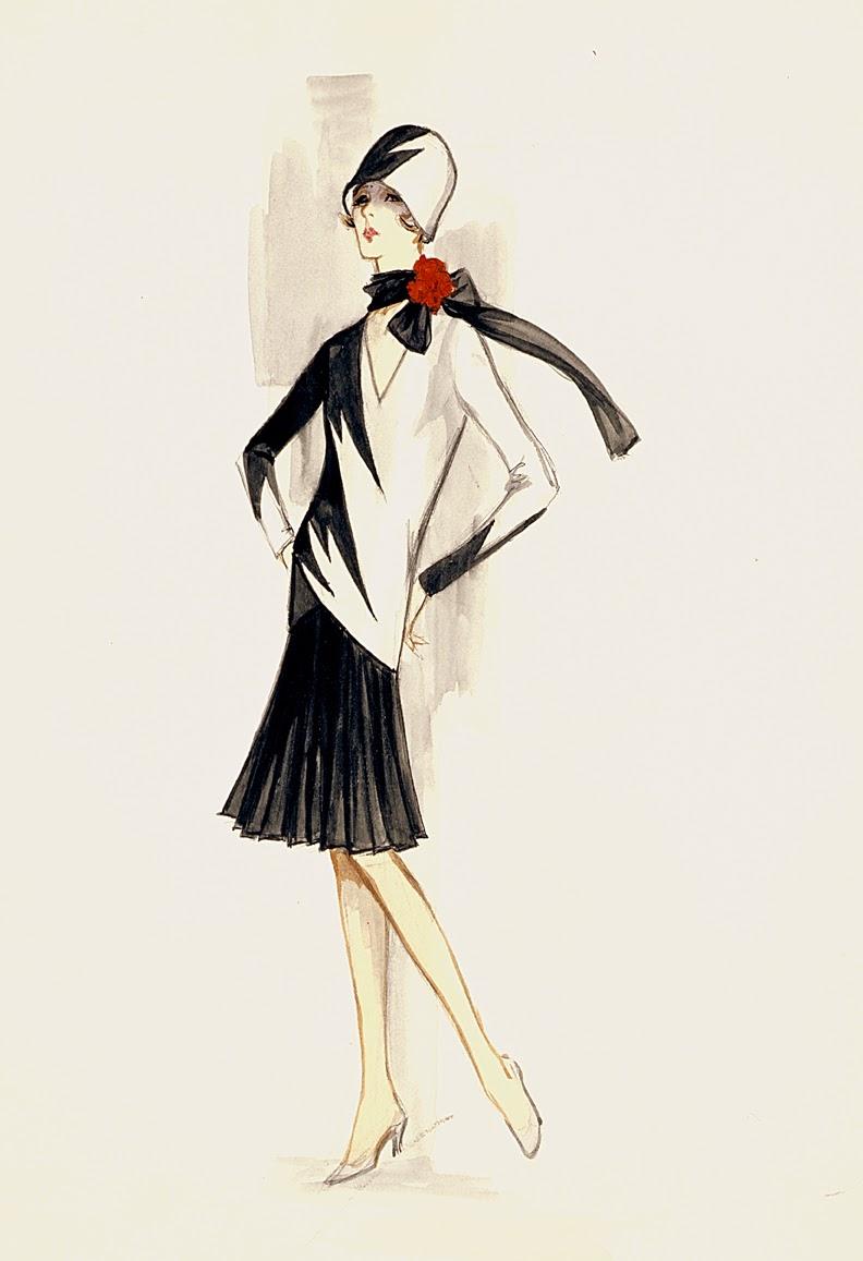 Modern 20s dresses thoroughly modern millie