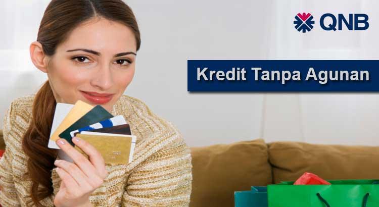KTA BANK QNB   PINJAMAN DANA TUNAI    KREDIT TANPA AGUNAN ...