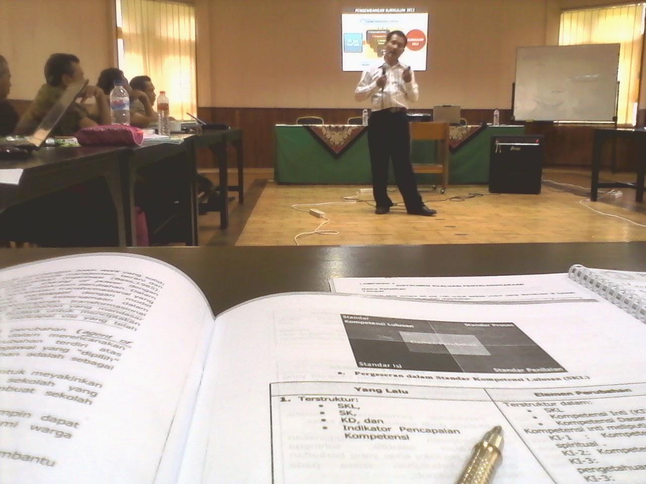 Dilema Paradigma Scientific dan Pendidikan Islam