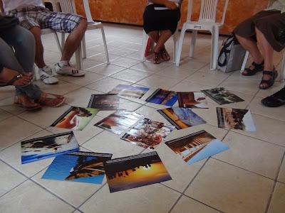 Juventude Missionária de Fortaleza/CE realiza primeira escola de formação.