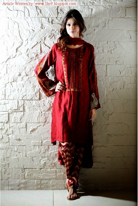 Maria-B Eid Collection 2014 Vol-1