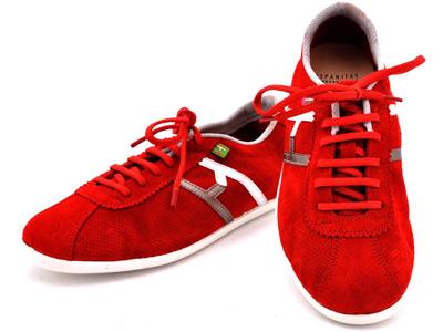 zapatillas deportivas mujer Hispanitas Valor H