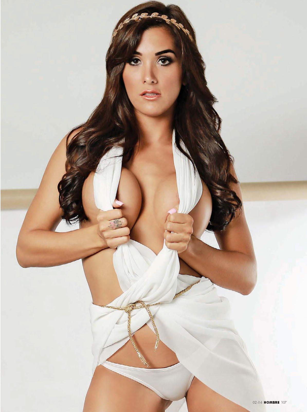 Antonella Materazzi Nude Photos 65
