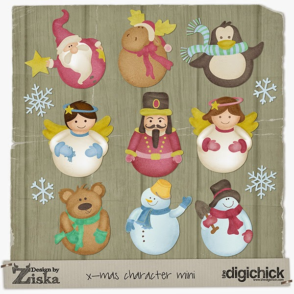 http://www.thedigichick.com/shop/x-mas-characters.html