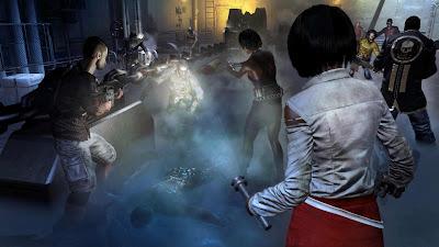 Dead Island: Riptide Screenshots 1