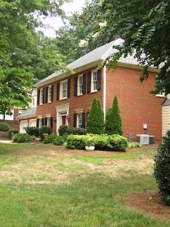 Marietta GA Homes