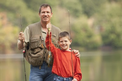 Michigan DNR: New Fishing License required April 1