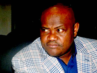 Controversial Minister From Rivers Donates Six Months Salary to Tompolo Foundation