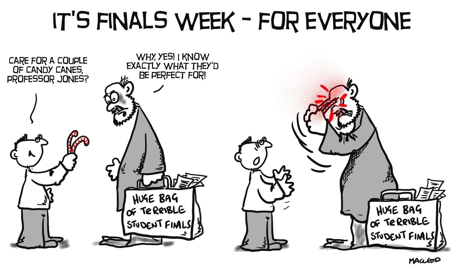 Finals Quotes Finals Stress Quotes