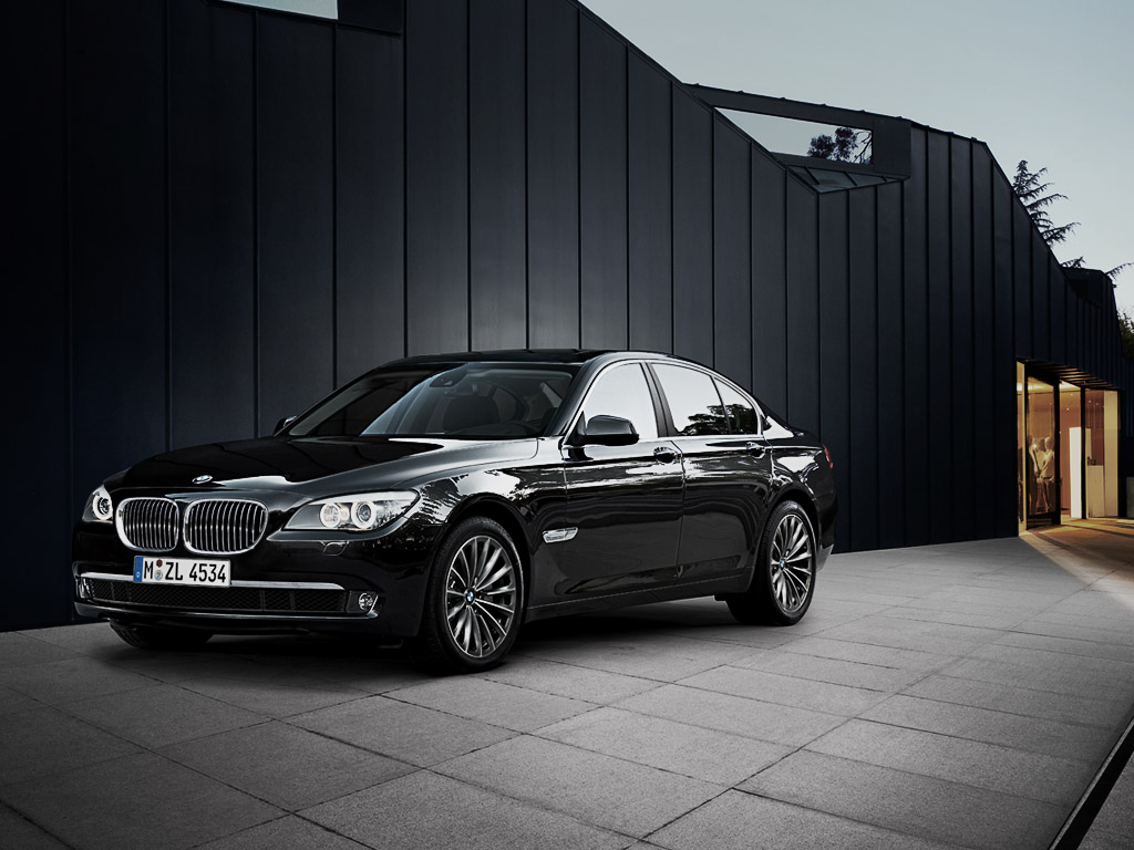 Bmw luxury cars |Cars N Bikes