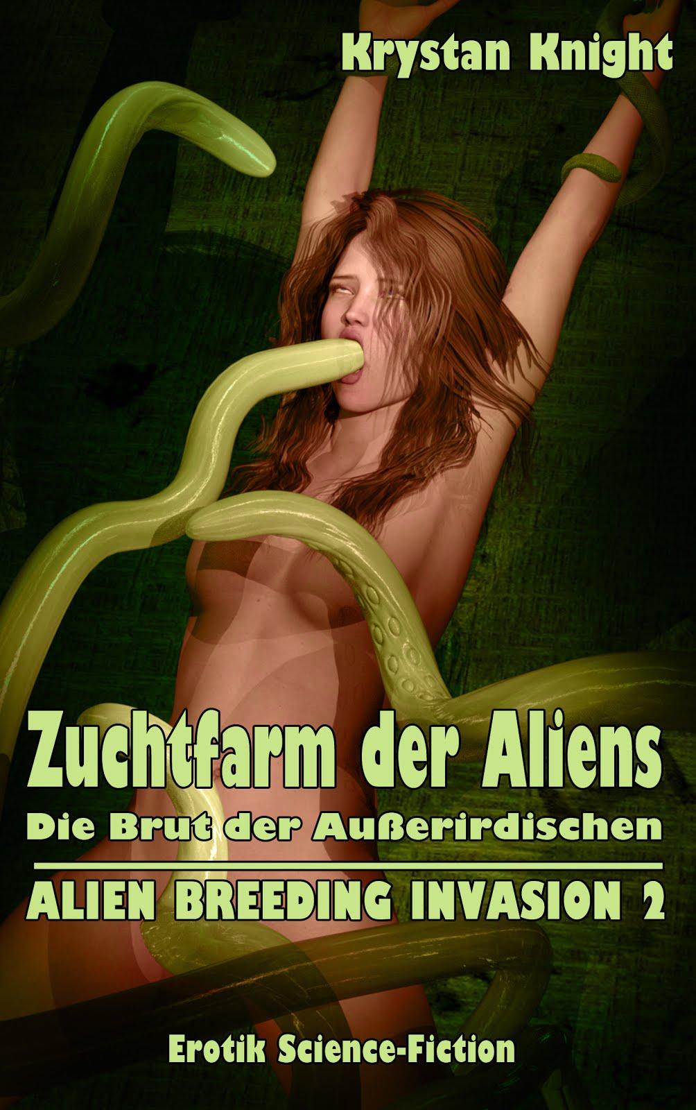 Zuchtfarm der Aliens