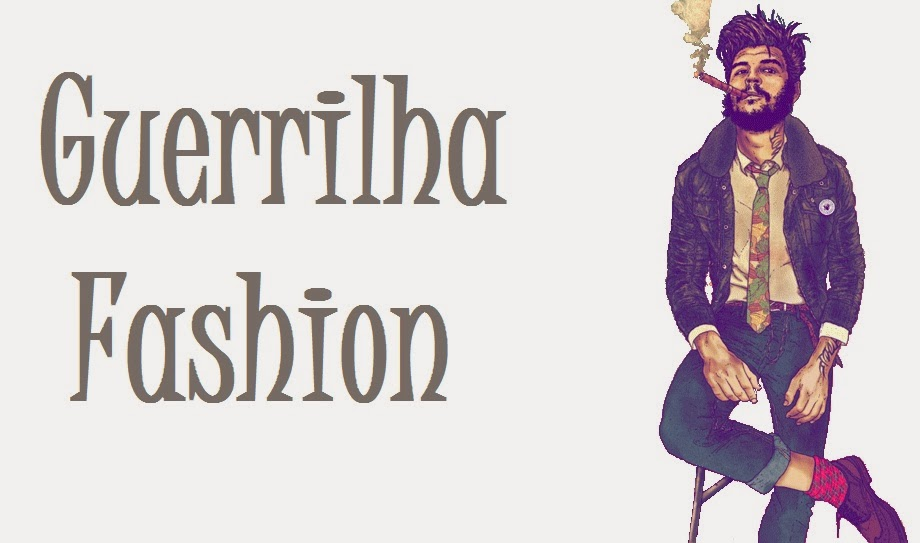 Guerrilha Fashion
