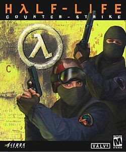 Half-Life - Counterstrike