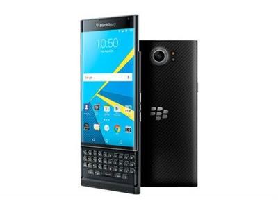 BlackBerry aposta em smartphones com Android para renascer em 2016