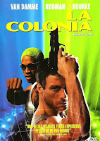 La Colonia (1997) (Double Team)