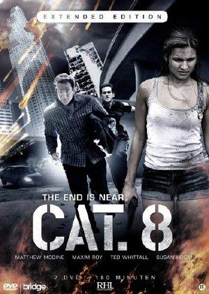 Giải Cứu Trái Đất - CAT 8 (2013) Vietsub