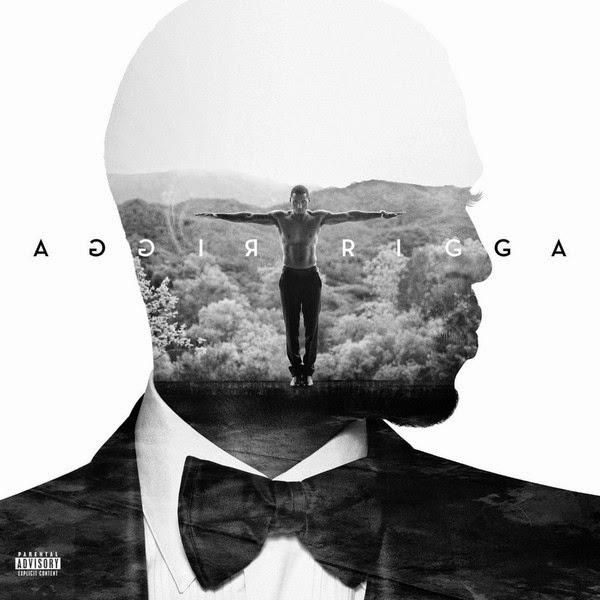 Trey Songz - Trigga (Deluxe Version) Cover