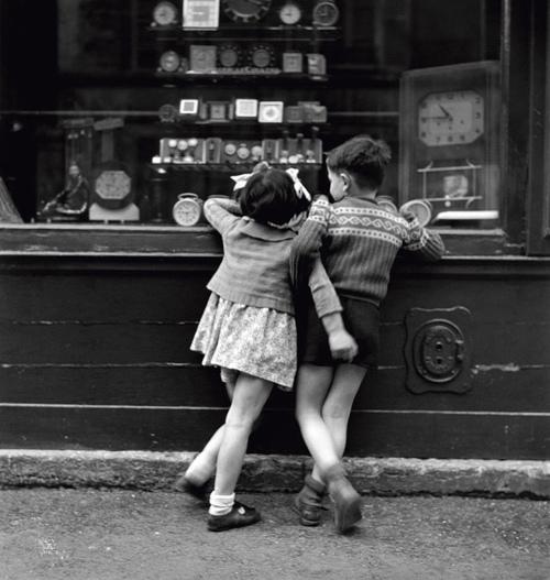 Images Via Tumblr Vintage Blog