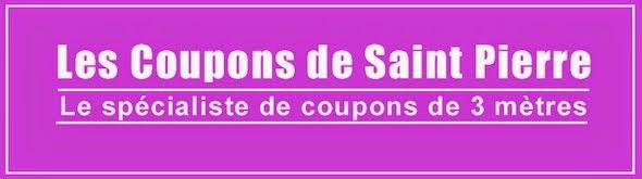 Sponsoring - Les Coupons de Saint-Pierre