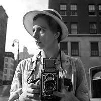 L'un des nombreux autoportraits de Vivian Maier