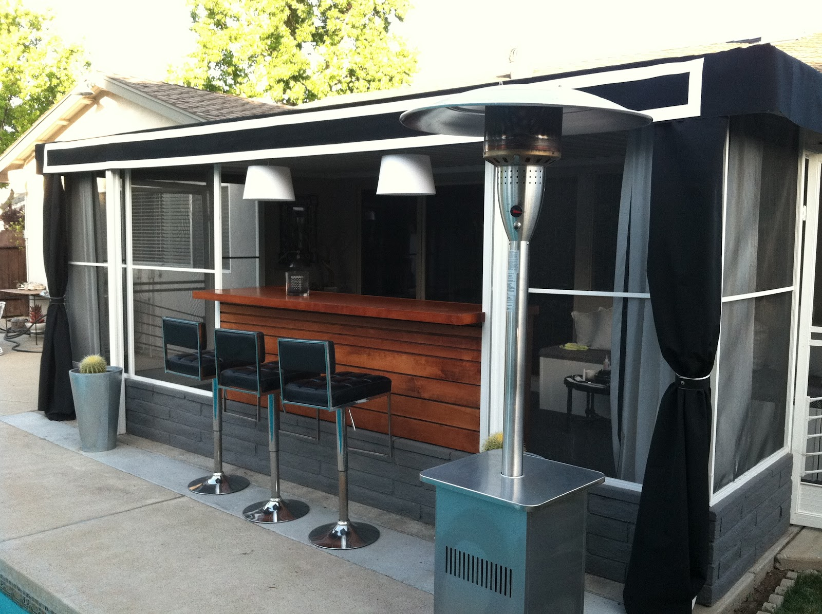triyae com u003d backyard cabana bar ideas various design
