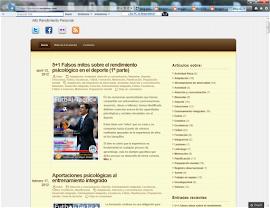 NOVEDAD: ARTICULOS PARA DESCARGARSE