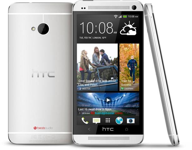 HTC One, Hadirkan Teknologi Kamera Baru