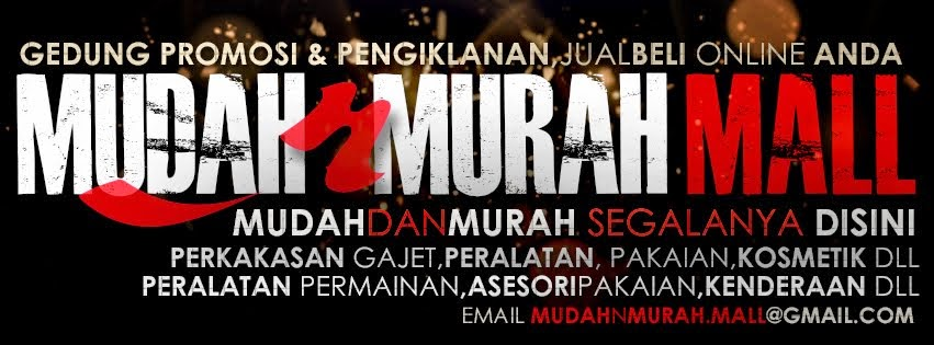 MUDAH N MURAH MALL