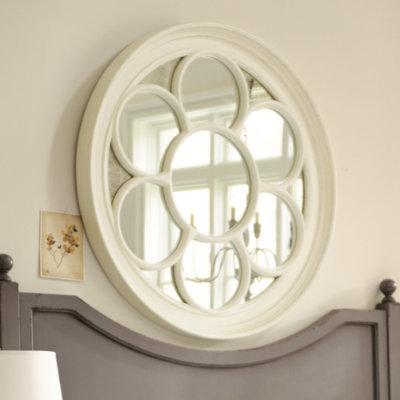 homey home design The Cheap Mirror Redo