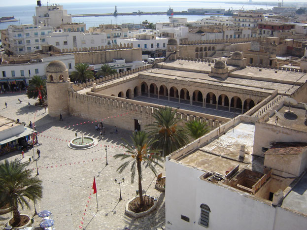World Heritage Medina of Sousse Tunisia