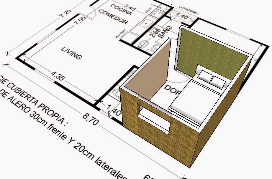 Sketchup plano 2d planta de mi casa jpg - Plano de mi casa ...