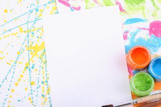 30 técnicas de pintura