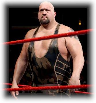 Big Show forma parte de la historia de los gigantes de la lucha libre junto a grandes como andre o yokozuna