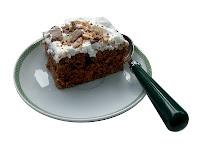 El momento ideal para el brindis es después de cortar la tarta
