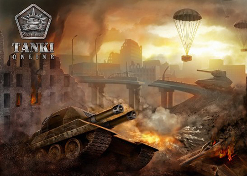 World of tanks сау британии