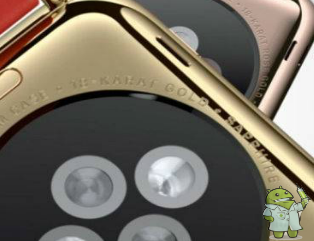 Apple pode ter vendido mais de 2,3 milhões de relógios