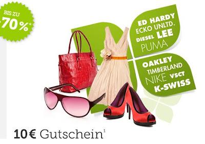 10 Euro-Gutschein für brands4friends: Logitech M305 für 8,80 Euro